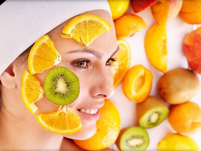 маска для лица из яичного желтка