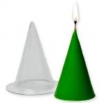 Силиконовые формы для <i>формы</i> свечей